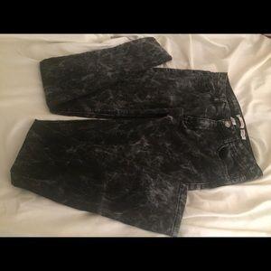 Super soft BONGO skinny jeans